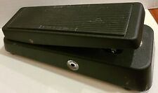 Dunlop Crybaby/Cry Baby Wah 00001D32  Electric Guitar Effect Pedal