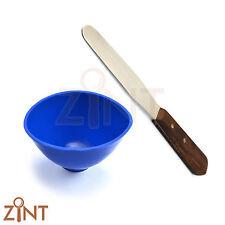 Cire pour l'art dentaire spatule graver metal modelling mélange cire couteau argile savon labo outils