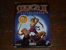 Myth II Soulblighter (PC: Windows) y Macintosh Caja Grande
