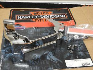 Harley Davidson Softail Transmission Shround F/1991-99