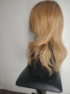 BALANCE Wig by BELLE TRESS * Sugar Cookie,w/Hazelnut Lace Front, NEW!! Sale