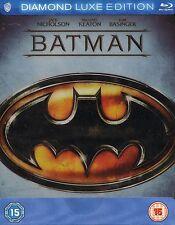 BATMAN - Limited Edition Blu-ray - x2 Blu Ray Discs -