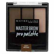 Maybelline York Master Brow Pro Palette Soft Brown