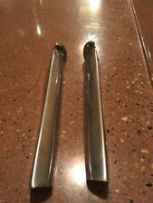 1954 Chevy Bel Air Sport Coupe Lower Window Trim Stainless