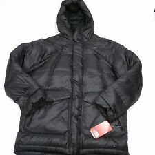 $399 North Face Men's Polar Journey Parka  XL Black Style CQL3 NWT FW