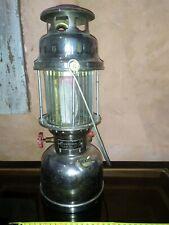 Lampe Lanterne Preasure Gas Lamp 400-500 CP NATIONAL Made in Pakistan *