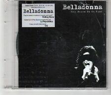 (HJ242) Belladonna, Till Death Do Us Part - 2009 DJ CD