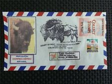 USA BISON BISONS WISENT WISENTE BUFFALO SELF MADE COVER c4741