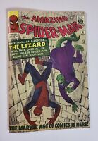 Amazing Spider-Man #6 Silver Age Classic Replica Edition ☆☆☆☆