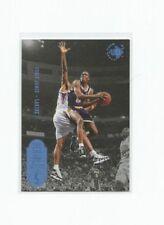 Los Angeles Lakers Basketball Trading Cards Original 1996-97 Season