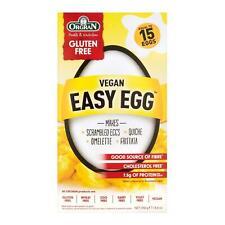 💚 Orgran Natural Vegan Easy Egg 250g