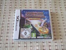 Al mahjong secretos Ancient Athena para Nintendo DS, DS Lite, DSi XL, 3ds