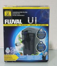 Fluva Innenfilter U 1 250 l/h für Aquarien bis 55 Liter (B585-R15)