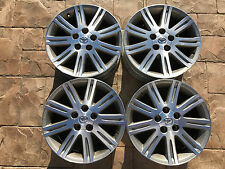 "4 Toyota Avalon 2005 2010 OEM wheels 17x7 stock factory 17"" rims 17 Camry"