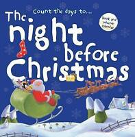 Christmas Pull the Tab Storybook: Night Before Christmas, Clement C. Moore, Good