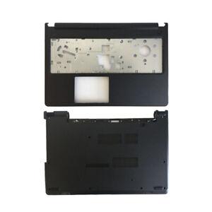 FOR DELL Vostro 3562 3565 3568 3573 Upper Case Palmrest Cover / BOTTOM Base case