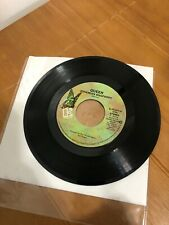 QUEEN-ELEKTRA RECORDS-E-45297-BOHEMIAN RHAPSODY/IM IN LOVE WITH MY CAR EX COND!!
