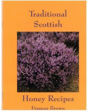 Traditional Scottish Honey Recipes by Frances Brown (Paperback, 2009)