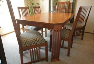 Stickley Dining Table S For, Used Stickley Dining Room Furniture