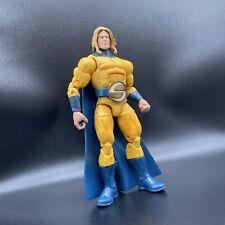 """Marvel Legends 6"""" Infinite Series Sentry complete Odin All Father/Thor BAF wave"""