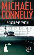 Le Cinquième Témoin von Connelly, Michael | Buch | Zustand gut