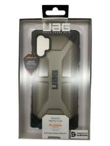 UAG Urban Armor Gear Plasma Case For Galaxy Note10+ Plus (6.8-inch) Ash Clear