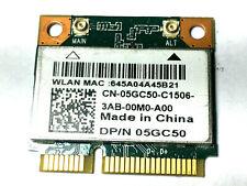 """Dell Inspiron M731R-5735 17.3"""" Genuine WiFi Wireless Card Qcwb335 5Gc50"""
