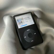 Apple iPod Classic 6th Generation 80Gb Black Model A1238