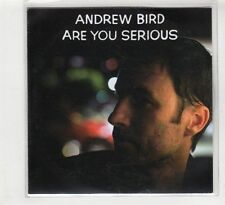(HD357) Andrew Bird, Are You Serious? - DJ CD