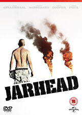 JARHEAD - WAR RANGE - DVD - REGION 2 UK