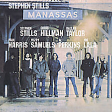 Stephen Stills - Manassas [New CD]