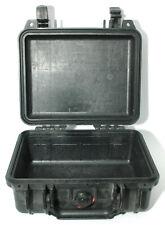 Peli 1200 protecteur Case-Pelican sans mousse [Broken Loquet] (3)