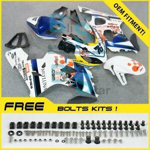 Fairing Bodywork Bolts For SUZUKI GSX-R GSXR600 GSXR750 04-05 2004-2005 76 U5