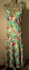 Per Una Long Floral Tall Dresses for Women