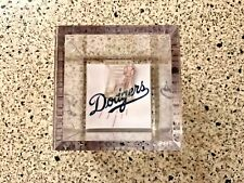 Los Angeles Dodgers World Series Champions MLB Baseball Ring Custom Display Case