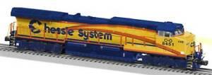 Lionel 6-38405 CSX AC6000 Heritage Chessie Diesel Loco #8451 LN/Box
