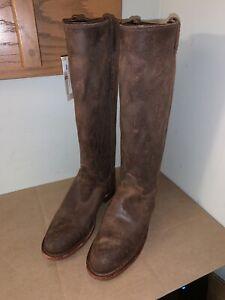 New Chippewa Women's  Renegade Roper 1901W63 - Brown - Size 7M -