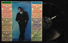 Bobby Timmons-Soul Time-Riverside 9334-STEREO SHRINK