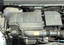 Mercedes Benz A-Klasse W168 Motor Bj. 2003 1.6 75kW 174000km 166960
