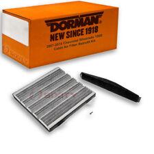 Dorman Cabin Air Filter Retrofit Kit for Chevy Silverado 1500 2007-2014 -  ag