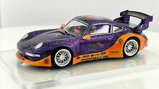 Slotcar RevoSlot 1:32 Porsche 911 Digital f. Carrera 132 ohne Licht Sonderlack
