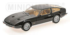 MASERATI INDY BLACK MINICHAMPS 1/43