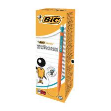 Bic Matic Strong Mécanique Crayon 0.9 mm (pack de 12) 892271