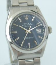 Rolex Oyster Perpetual Date aus 1974 Ref: 1500 - Automatik-Oyster- TOP Vintage