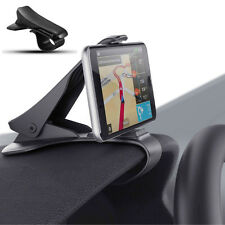 Universal HUD Car Dashboard Mount Holder Stand For iPhone 7 6plus 5s Cell Phone