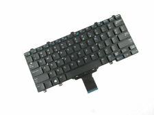New listing Dell Latitude E5250 E5270 Keyboard Non-Backlit Us Vw71F Grade A