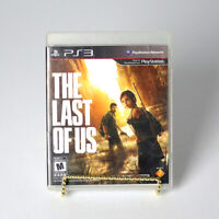 The Last Of Us - PS3 Playstation 3 Video Game