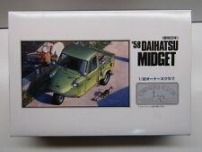 "ARII 1:32 Scale ""Owners Club"" '58 Daihatsu Midget Model Kit - New - Kit No 11"