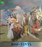 Beggars Opera - act one LP 1970 Vertigo spaceship German orig Press Vg+ Con