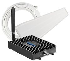 SureCall Fusion4Home Cell Phone signal Booster for Home - Yagi/Whip